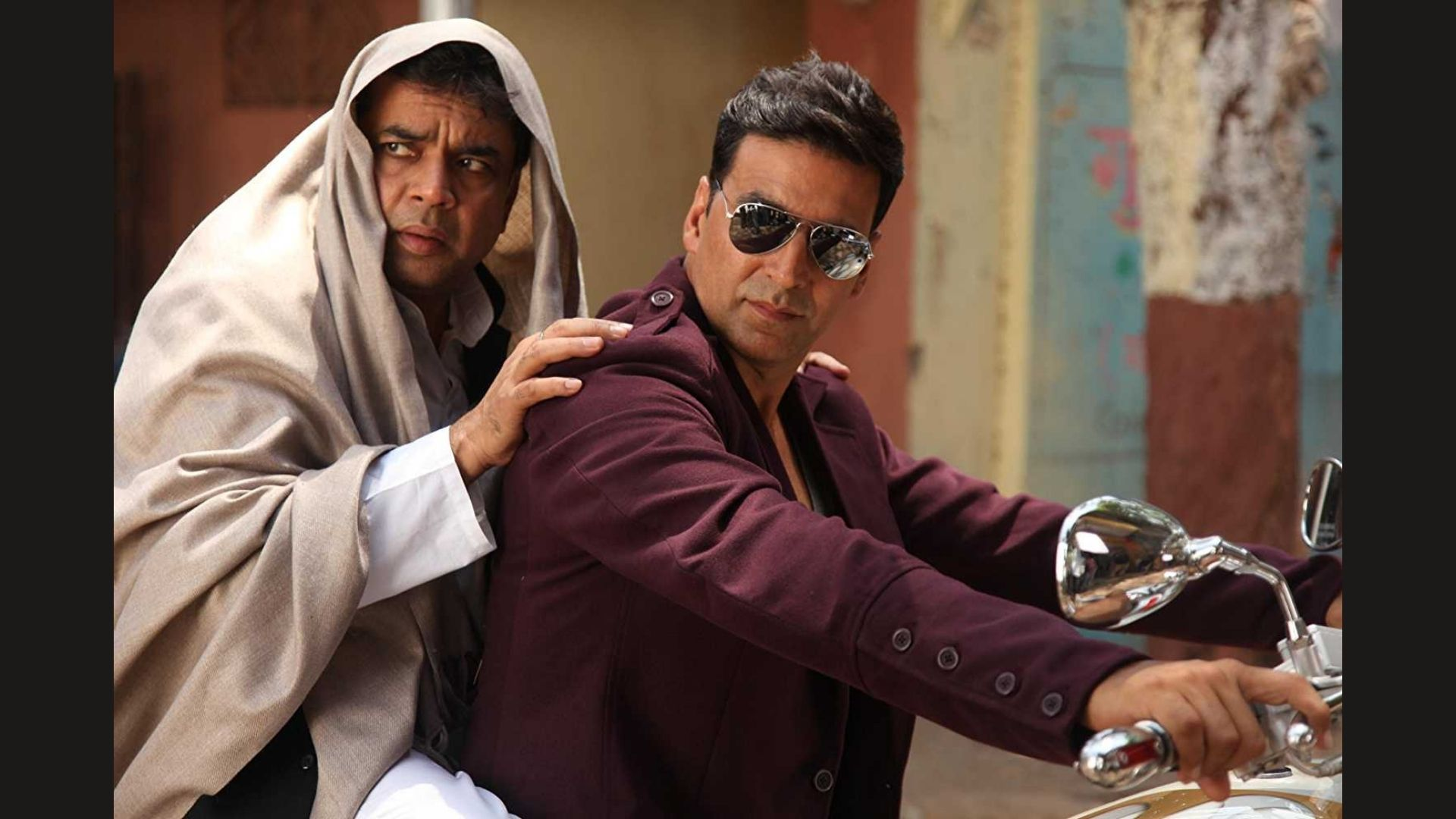 OMG 2: Did Paresh Rawal Refuse To Reprise His Role Because Of His Fallout With Akshay Kumar? Here's The Truth