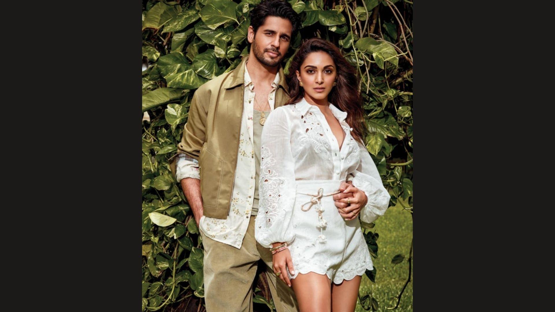 Do You Know How Kiara Advani And Sidharth Malhotra's Love Story Blossomed?