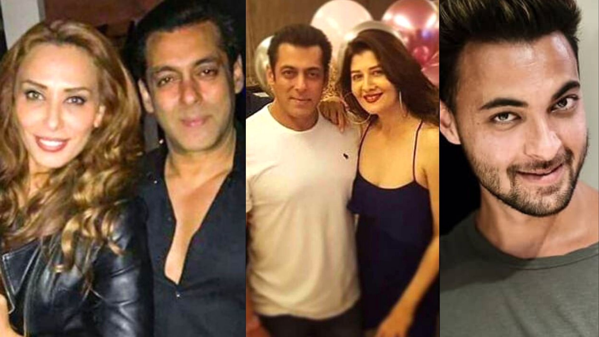 Salman Khan's Rumoured GF Iulia Vantur's Reaction After Bumping Into Superstar's Ex-GF Sangeeta Bijlani Will Leave You Stunned