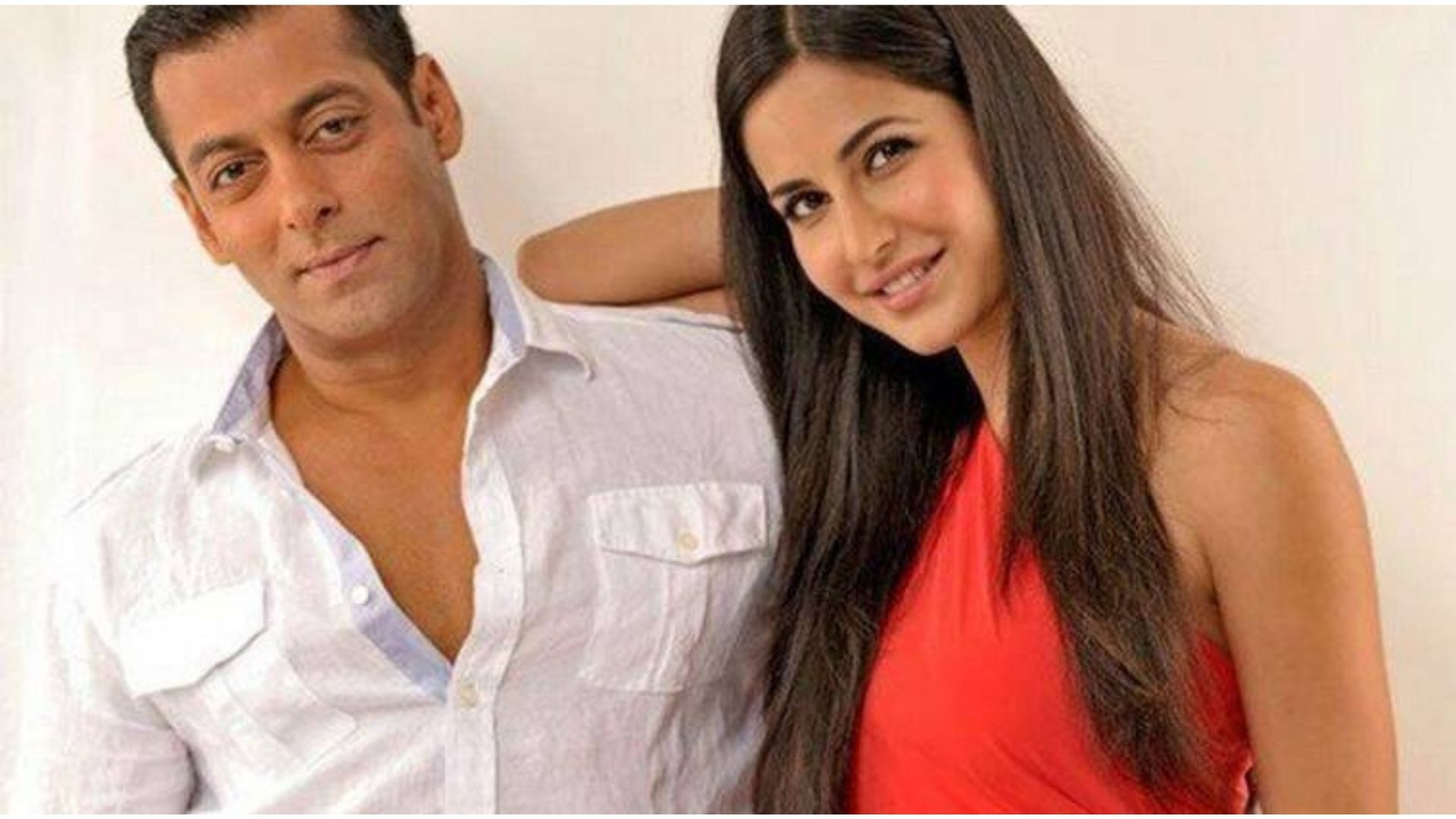 Salman Khan, Katrina Kaif And Others Celebs Who Flaunted Their Love Bites