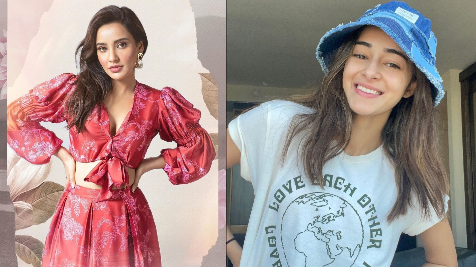 Aafat-E-Ishq: Neha Sharma Makes Shocking Comment About Ananya Panday's Work Amid Aryan Khan Drug Case