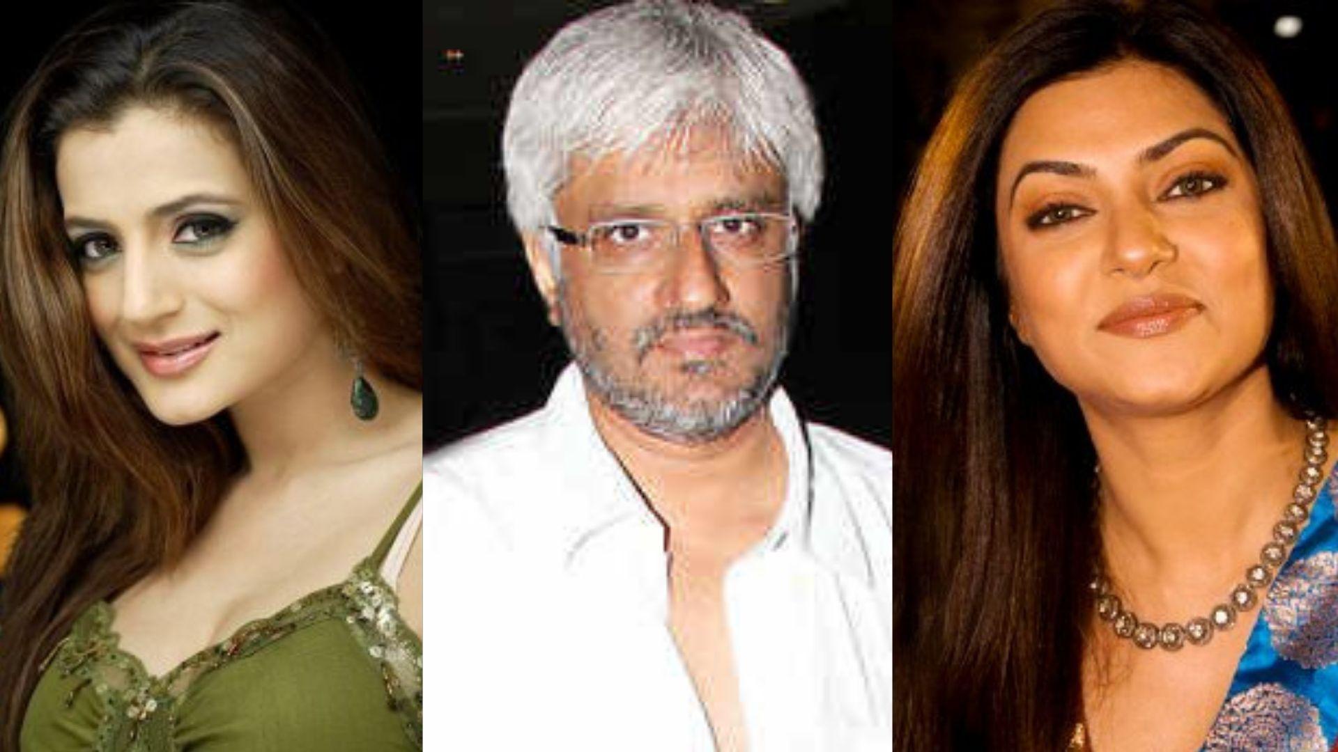 Secret BUSTED! After Dating Ameesha Patel And Sushmita Sen, Filmmaker Vikram Bhatt Secretly Marries The Love Of His Life Last Year