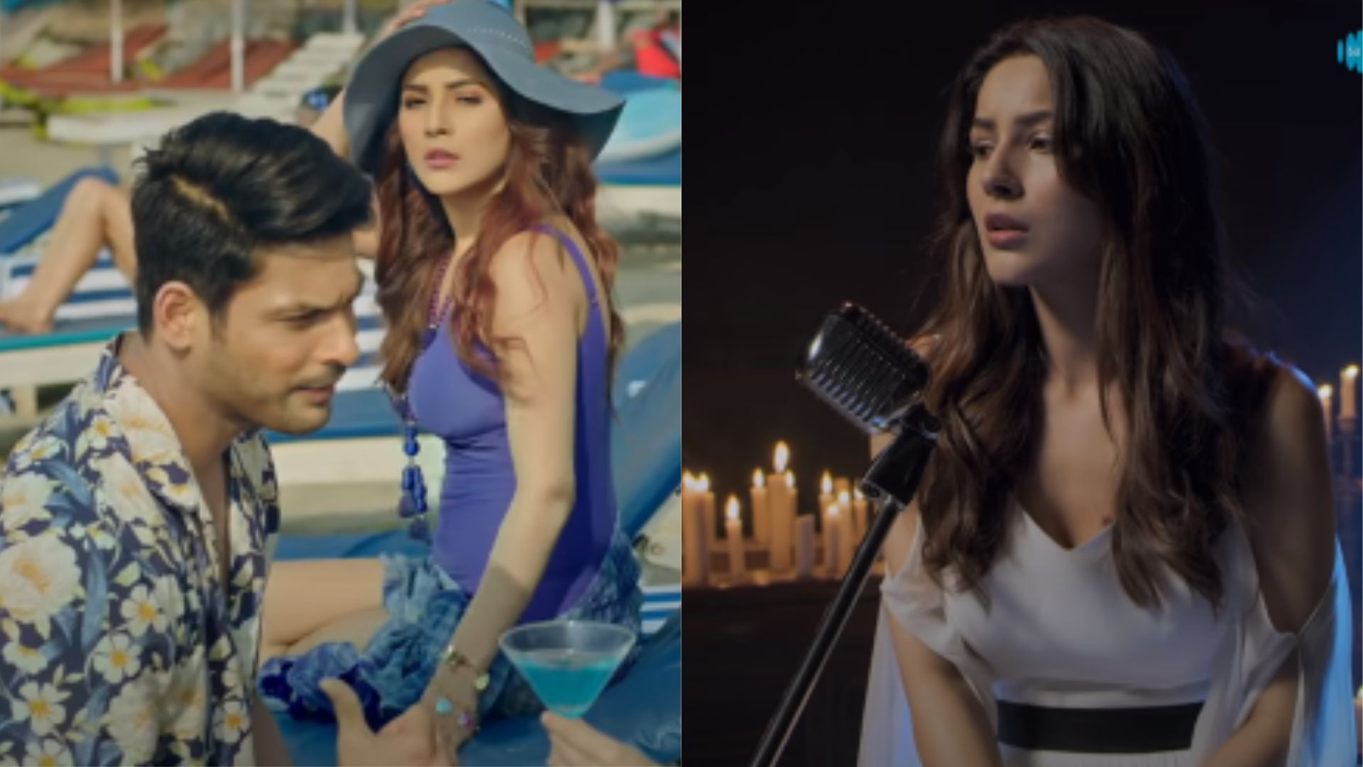 Habit Song: Shehnaaz Gill's Tribute To Sidharth Shukla Will Leave You Choked And Heartbroken; Will Instantly Revive SidNaaz's Memories – VIDEO