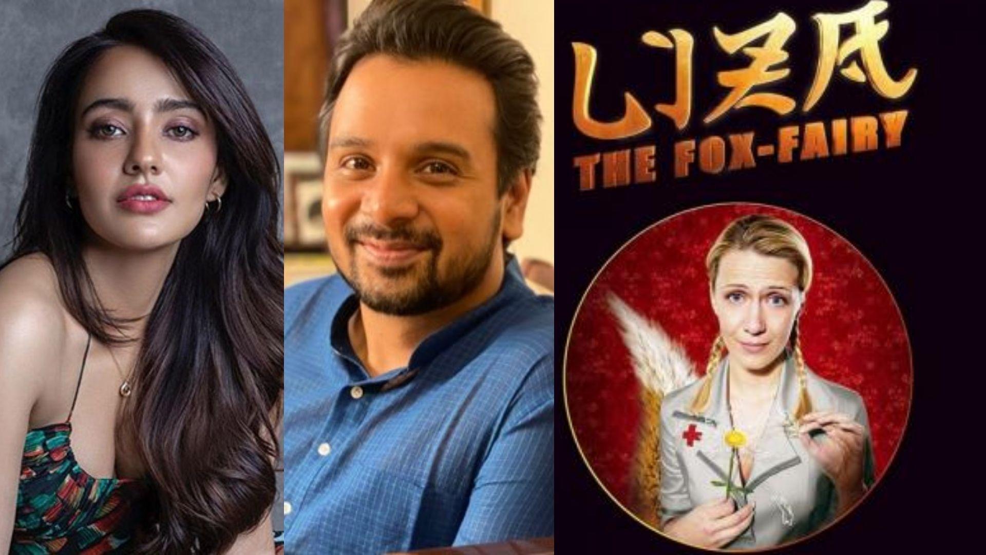Aafat-E-Ishq: Neha Sharma, Namit Das Starrer Pack The Best Dramedy Punch; Indrajit Nattoji's Directorial To Release On ZEE5