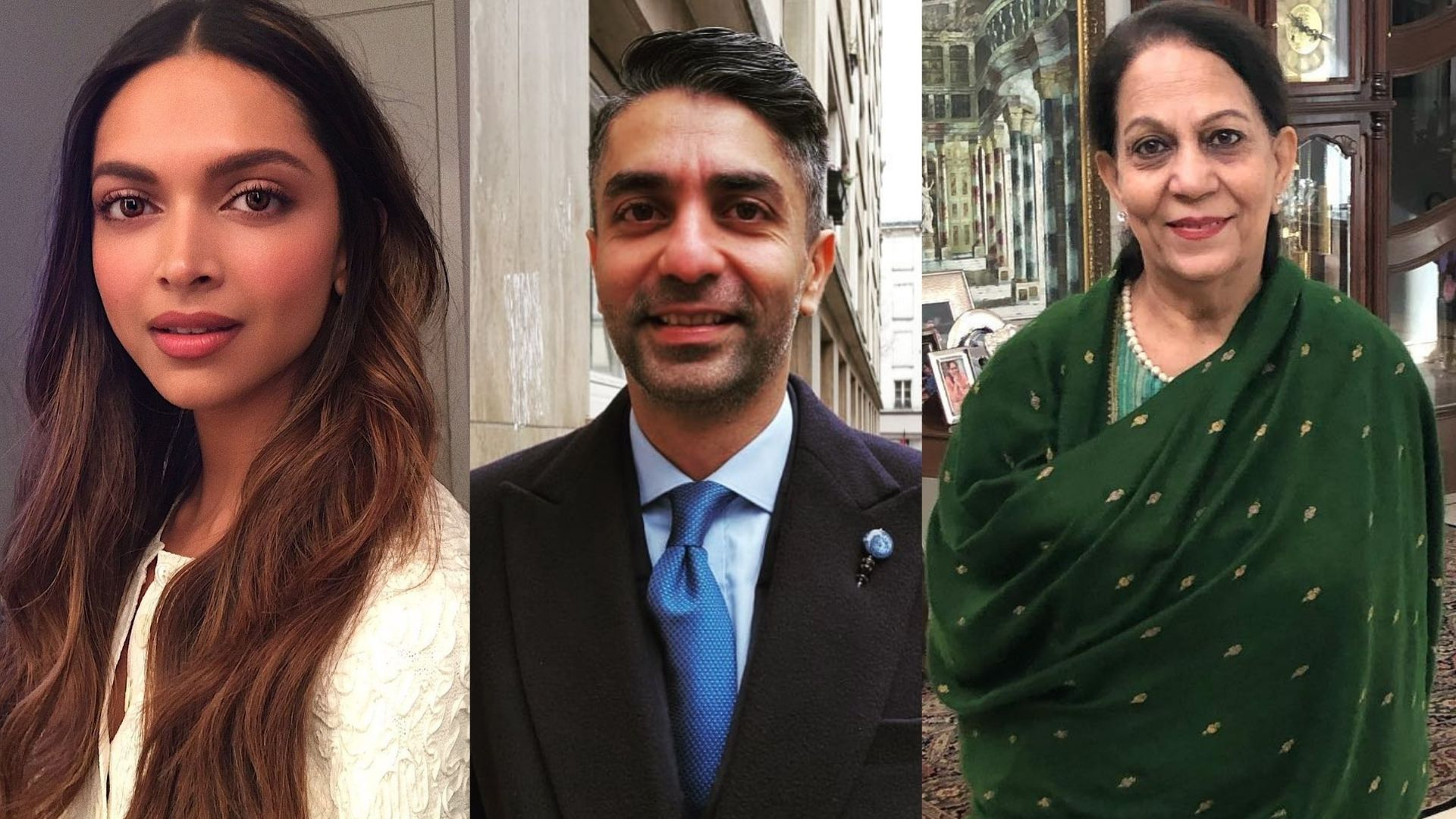 Deepika Padukone Is Stunned How Gold Medalist Abhinav Bindra's Mother Predicted His Win In The Olympics