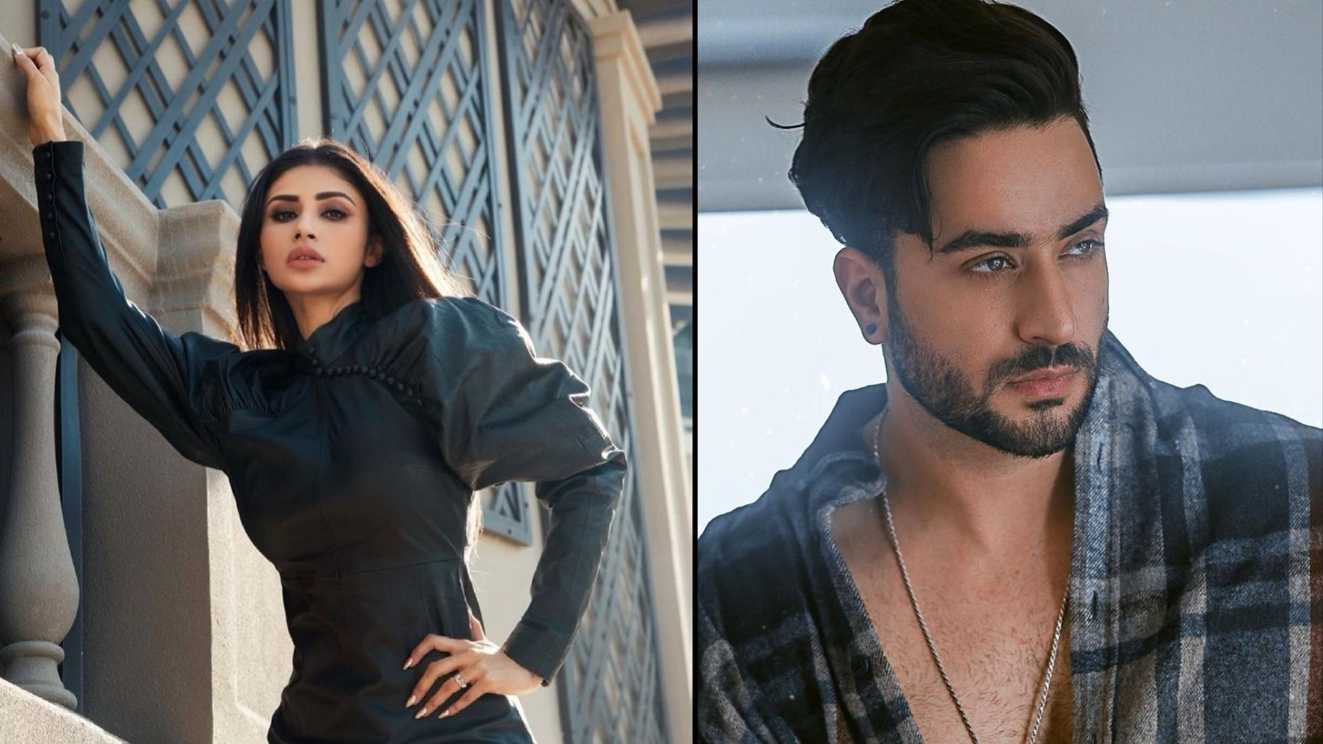 Jodaa Poster: Mouni Roy And Aly Goni Ooz Elegance And Royalty In The First Look Of Their Upcoming Song