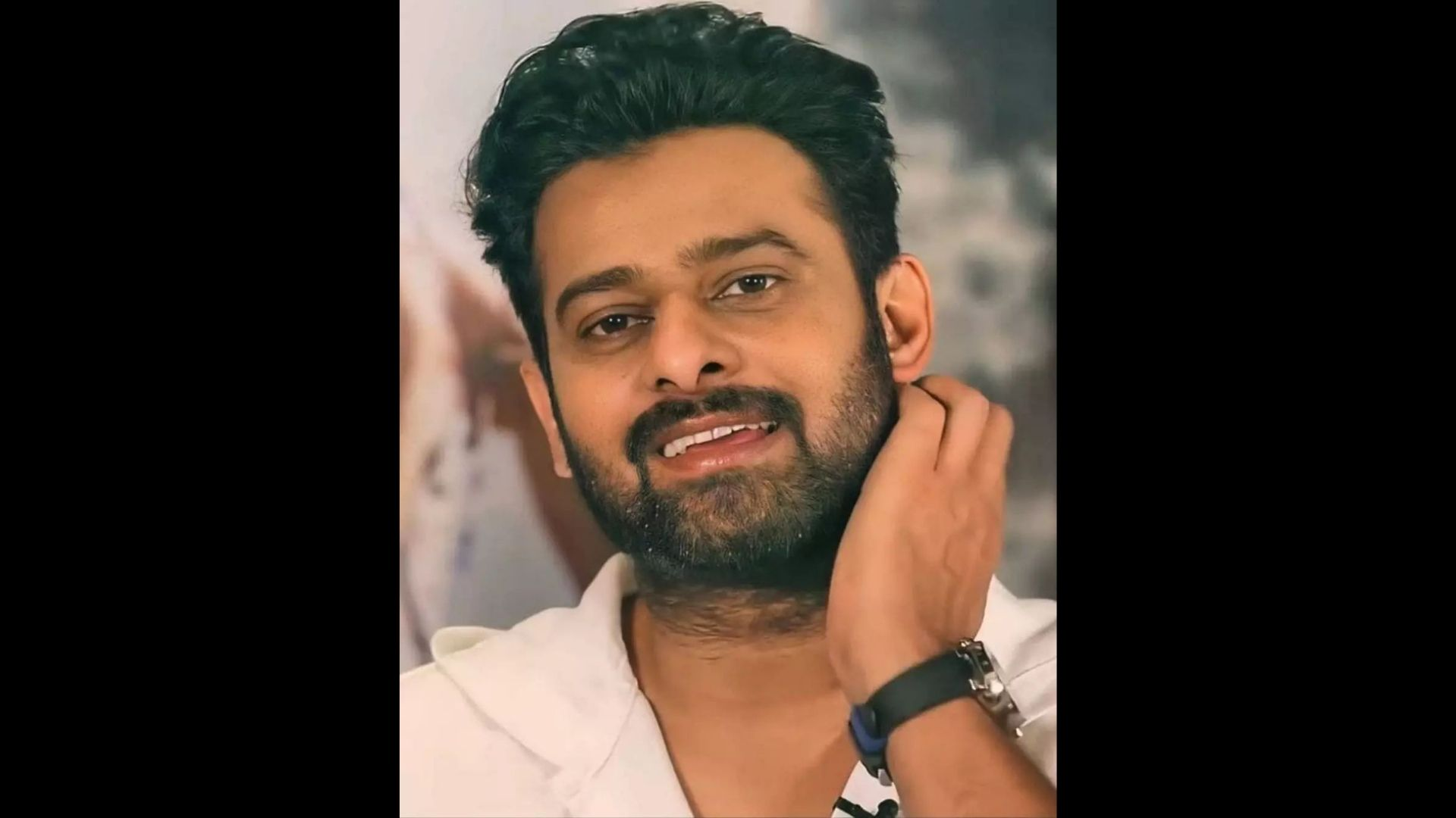 Radhe Shyam: Prabhas To Excite His Fans With The Announcement Of His 25th Film – DEETS Inside