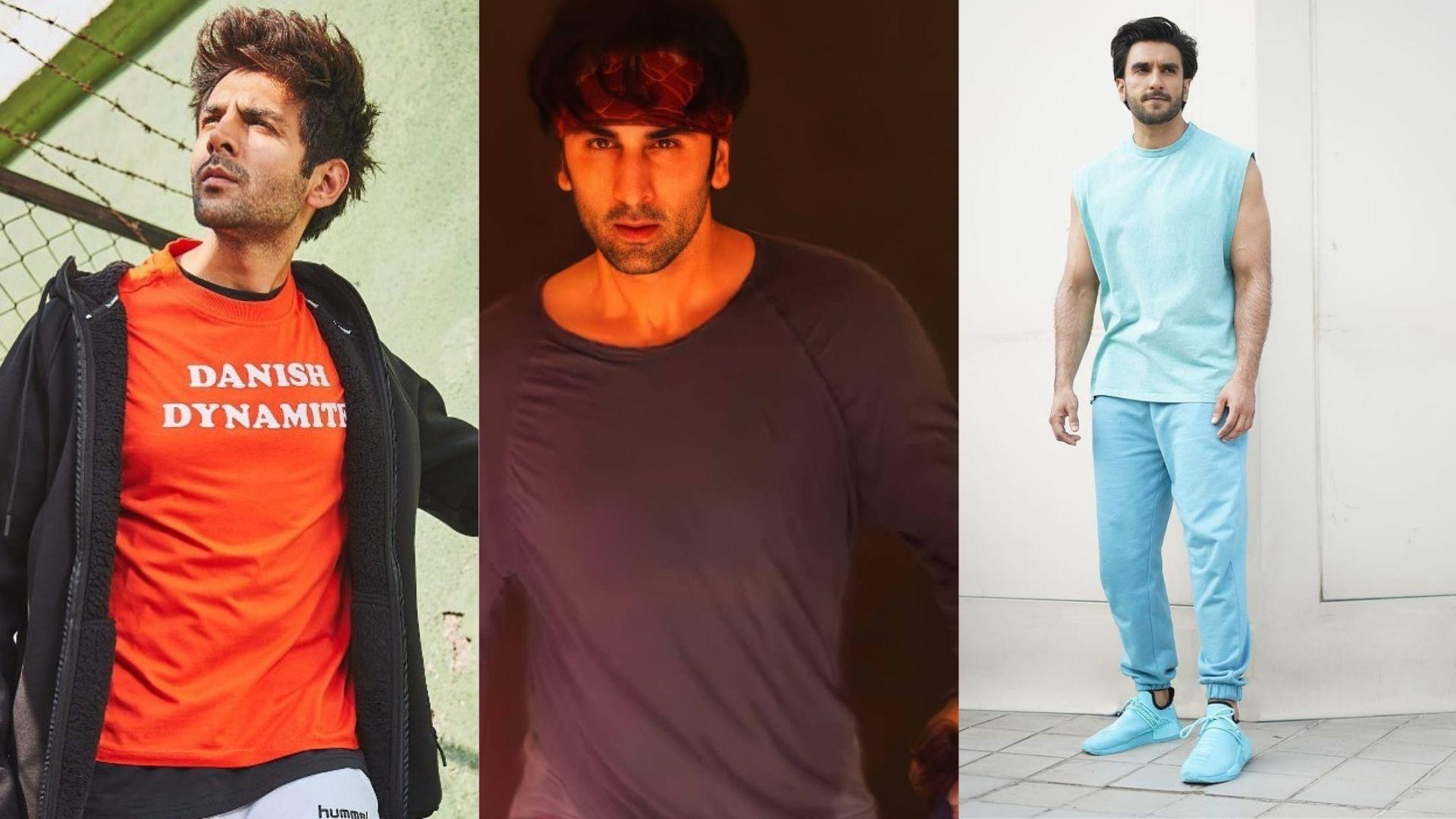 Kartik Aaryan Wants Ranbir Kapoor And Ranveer Singh For Pyaar Ka Punchnama 3; Luv Ranjan Are You Listening?