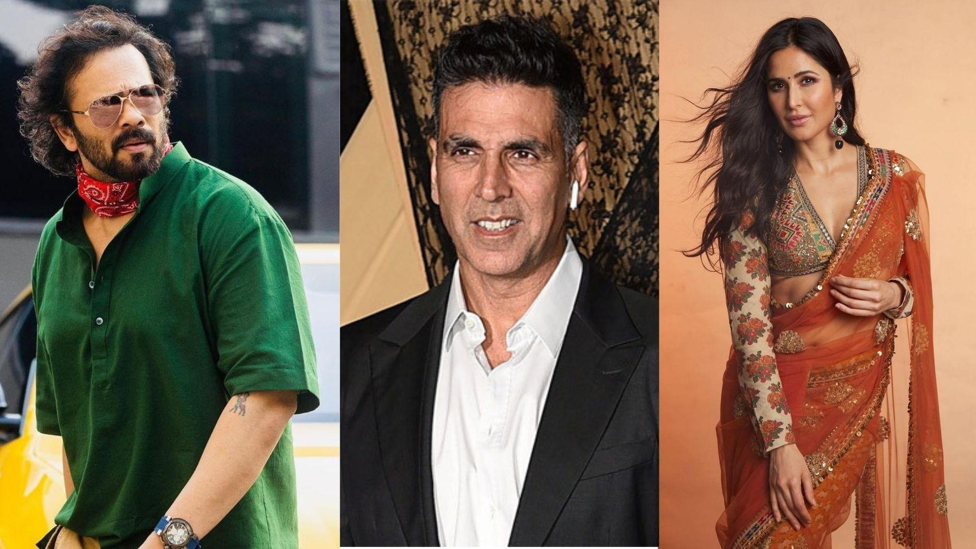 Sooryavanshi: Akshay Kumar, Katrina Kaif, And Rohit Shetty To Promote The Film During A Crucial T20 Match – Know More
