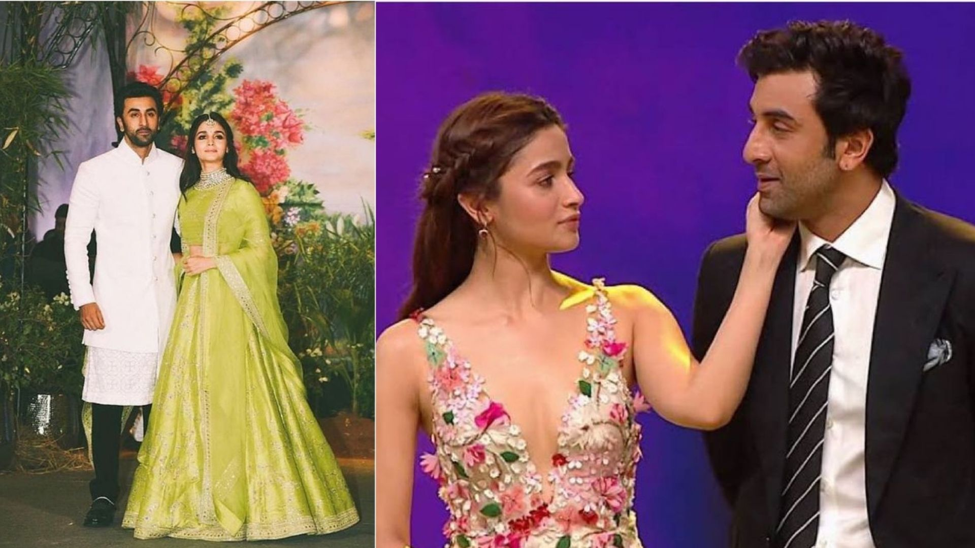 Times When Alia Bhatt Told The World About Her Love For Ranbir Kapoor