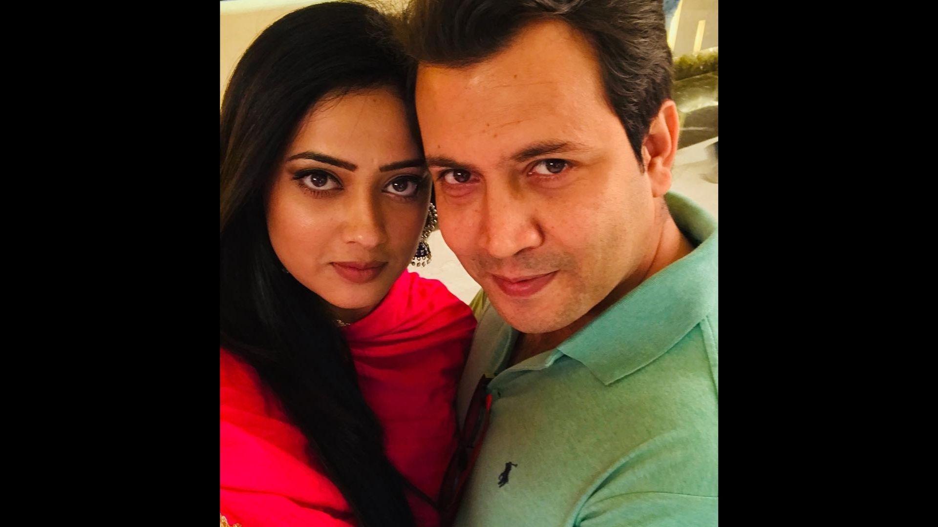 Shweta Tiwari's Ex-husband Abhinav Kohli HITS BACK At The Actress For Her Recent Statement After Getting Son's Custody – Deets Inside