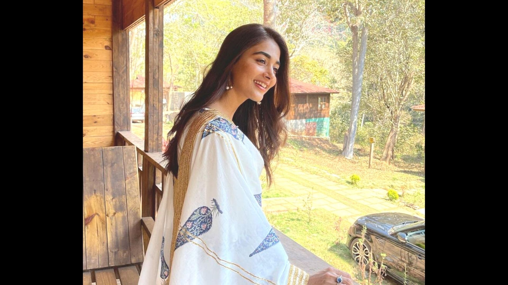 Pooja Hegde Birthday: Friends And Family Host A Surprise Birthday Bash For The Actress As She Turns 31
