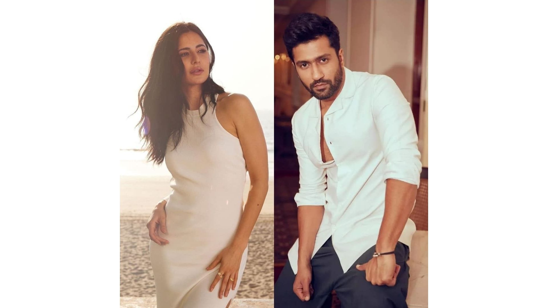 Katrina Kaif Hugs Vicky Kaushal And Congratulates Him For His Performance In His Digital Film; Fans Celebrate