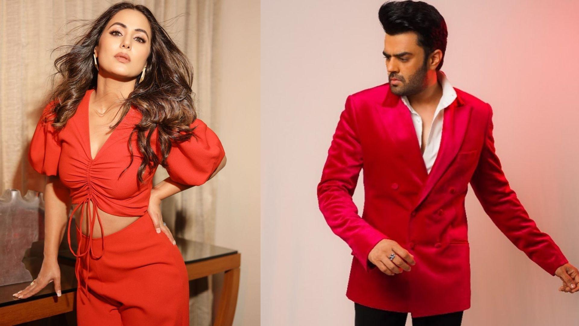 Bigg Boss 15 Weekend Ka Vaar: Hina Khan And Maniesh Paul To Give Contestants A Reality Check On Salman Khan's Show – REPORTS