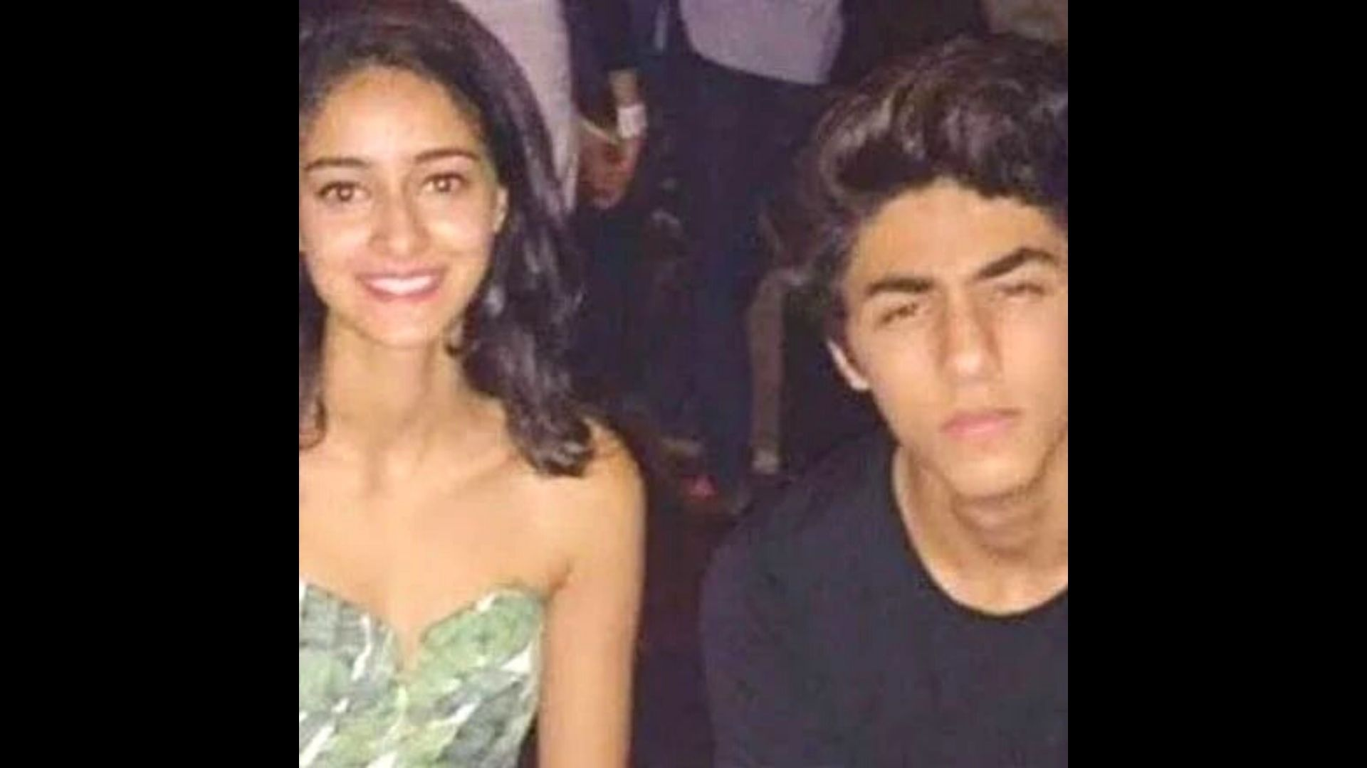Ananya Panday Reacts To Reports Of Her Procuring And Supplying 'Ganja' To Aryan Khan – Deets Inside