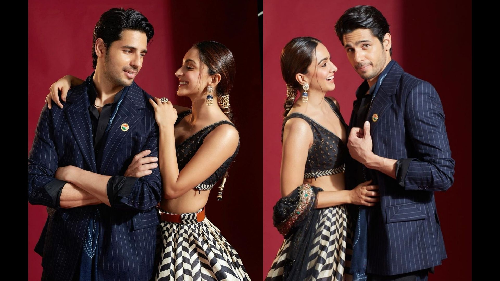 Kiara Advani Spills The Beans On Her Love Life; Open Ups About Her Chemistry With Rumoured Boyfriend Sidharth Malhotra