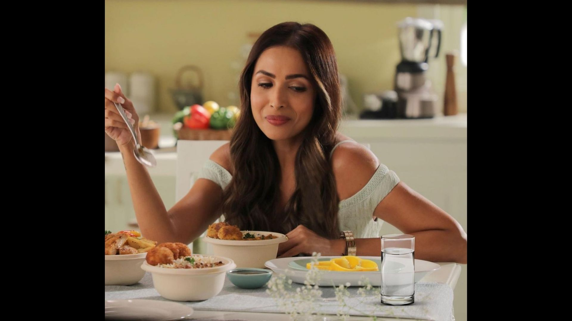 Here's How Malaika Arora's Cheat Day Looks Like After She Ditches Yoga For A Day – See Inside