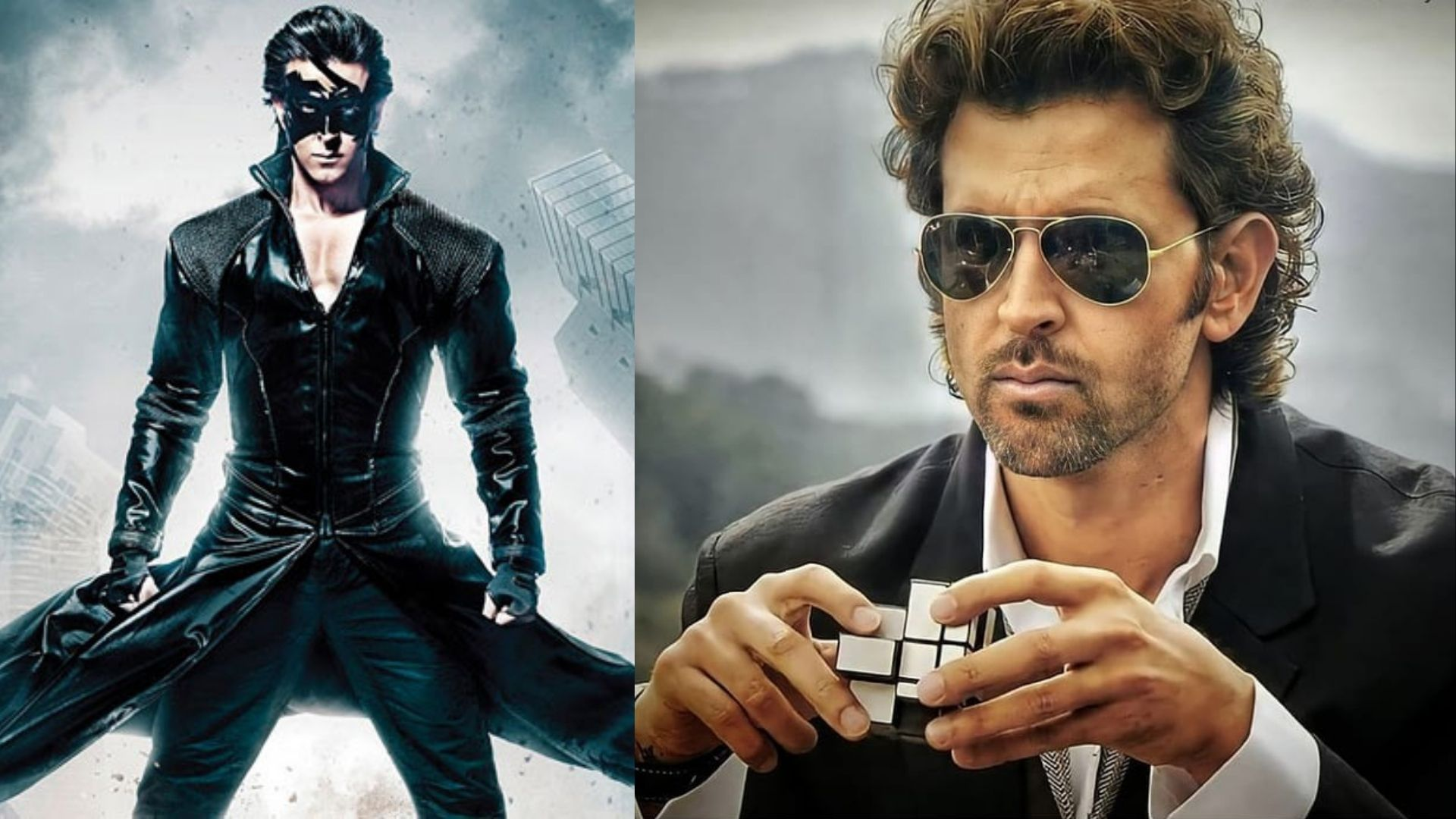 Krrish 4: Hrithik Roshan All Set To Sing For The Fourth Installation? Here's All The Details