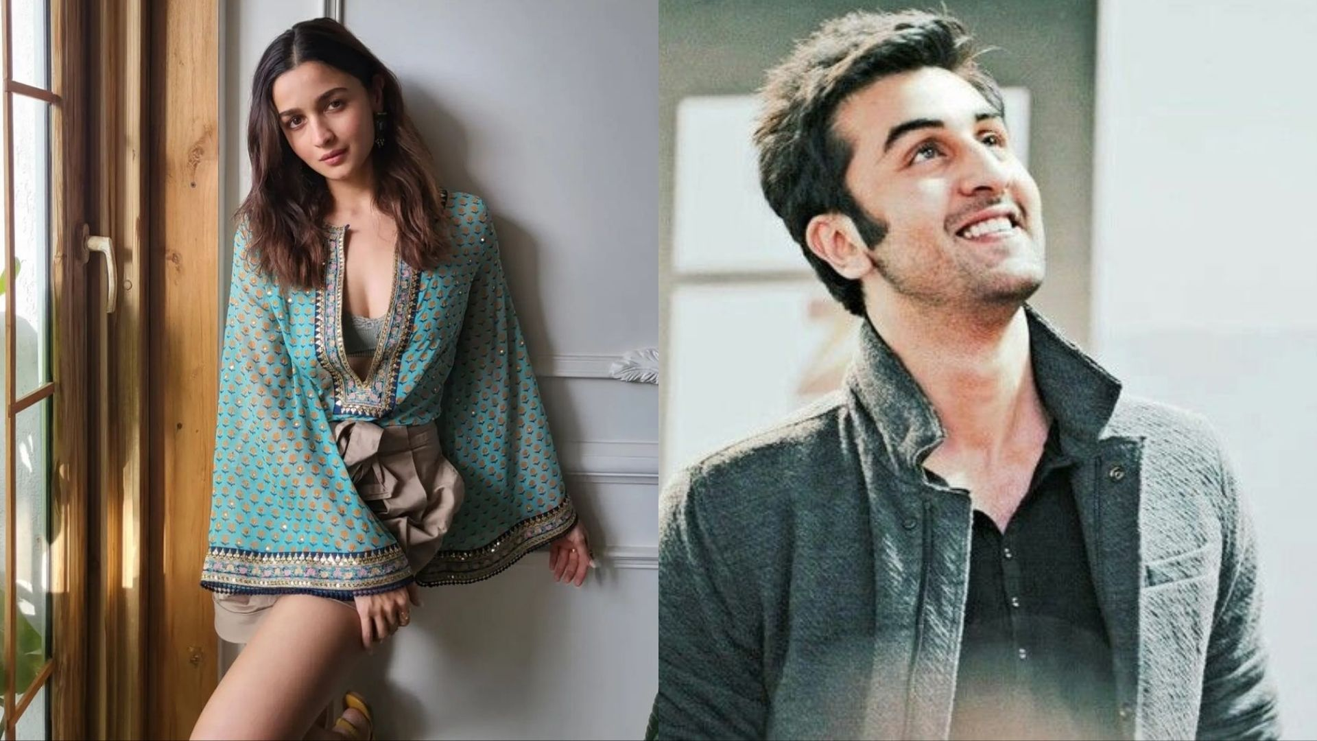 Alia Bhatt Shares Sun Kissed Photo In A Blue Bandeau; Guess Who Clicked Her Pic? It Is Not Her Boyfriend Ranbir Kapoor