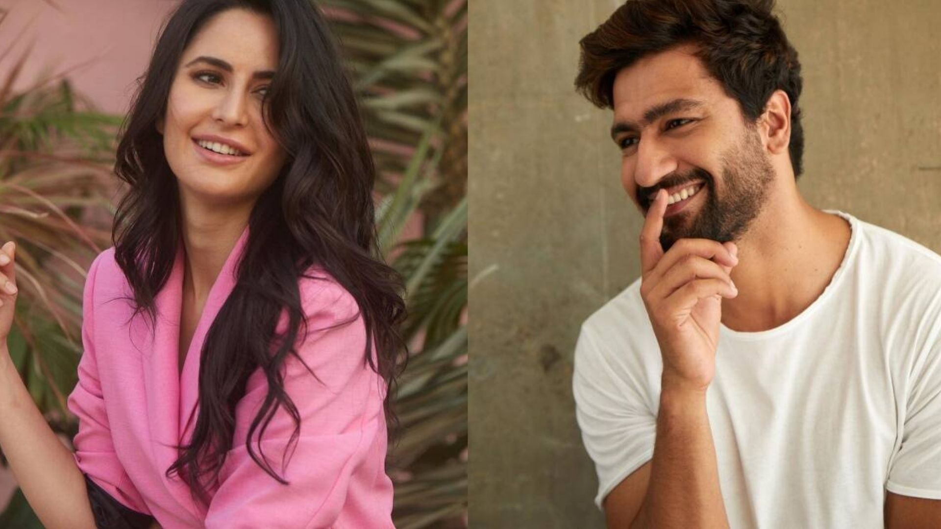 Wedding Bells For Katrina Kaif And Vicky Kaushal In December? Couple Gets Snapped As They Step Out Together
