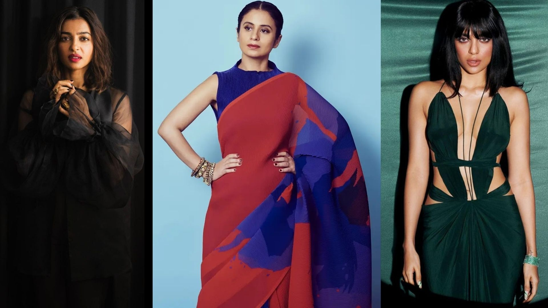 Radhika Apte, Rasika Dugal, And Other Actresses Who Are Set To Take Digital Media To New Heights