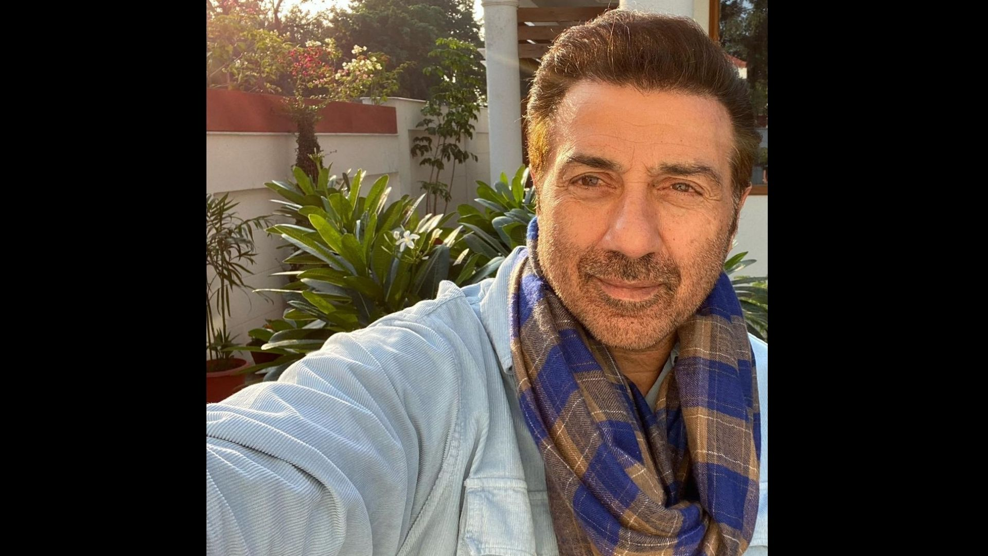 Happy Birthday Sunny Deol: Top 5 Performances Of The Birthday Boy That Will Reminisce Your 90s