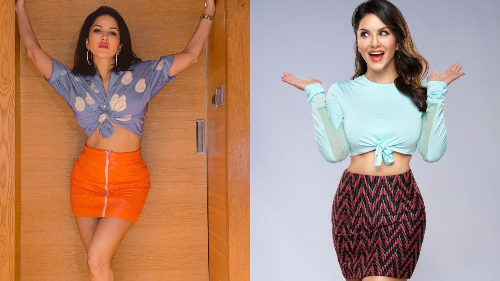 Pardesi Song Poster Out: Sunny Leone Announces Release Date; Her Latest Look In The Track Will Get You Grooving On The Dance Floor