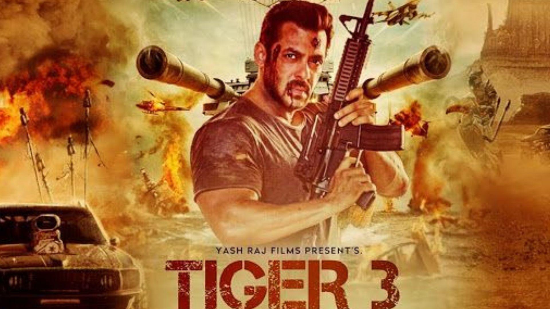 Tiger 3: Salman Khan To Finish Shoot By November End; Actor To Then Begin Shooting For Godfather And Kabhi Eid Kabhi Diwali