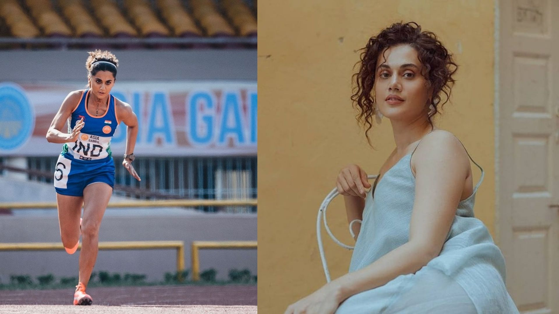 Rashmi Rocket Star Taapsee Pannu Has A Hilarious Take On The Trolls; Says 'If You Throw Lemon At Me, I'll Make Lemonade Out Of It'