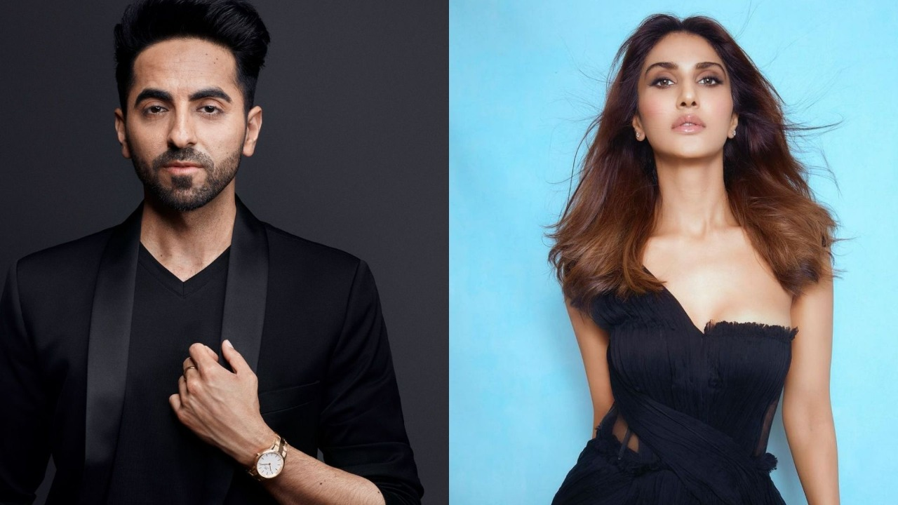 Vaani Kapoor Expresses How Grateful She Is To Be Working With Industry Pundit Ayushmann Khurrana And Abhishek Kapoor