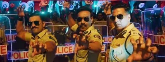 Sooryavanshi Aila Re Aillaa Teaser OUT: Akshay Kumar Shakes A Leg With Ajay Devgn And Ranveer Singh On The Dance Floor – Watch Video