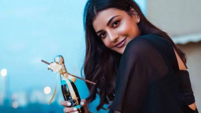 Actress Kajal Aggarwal achieves this feat on Instagram, find out in the story
