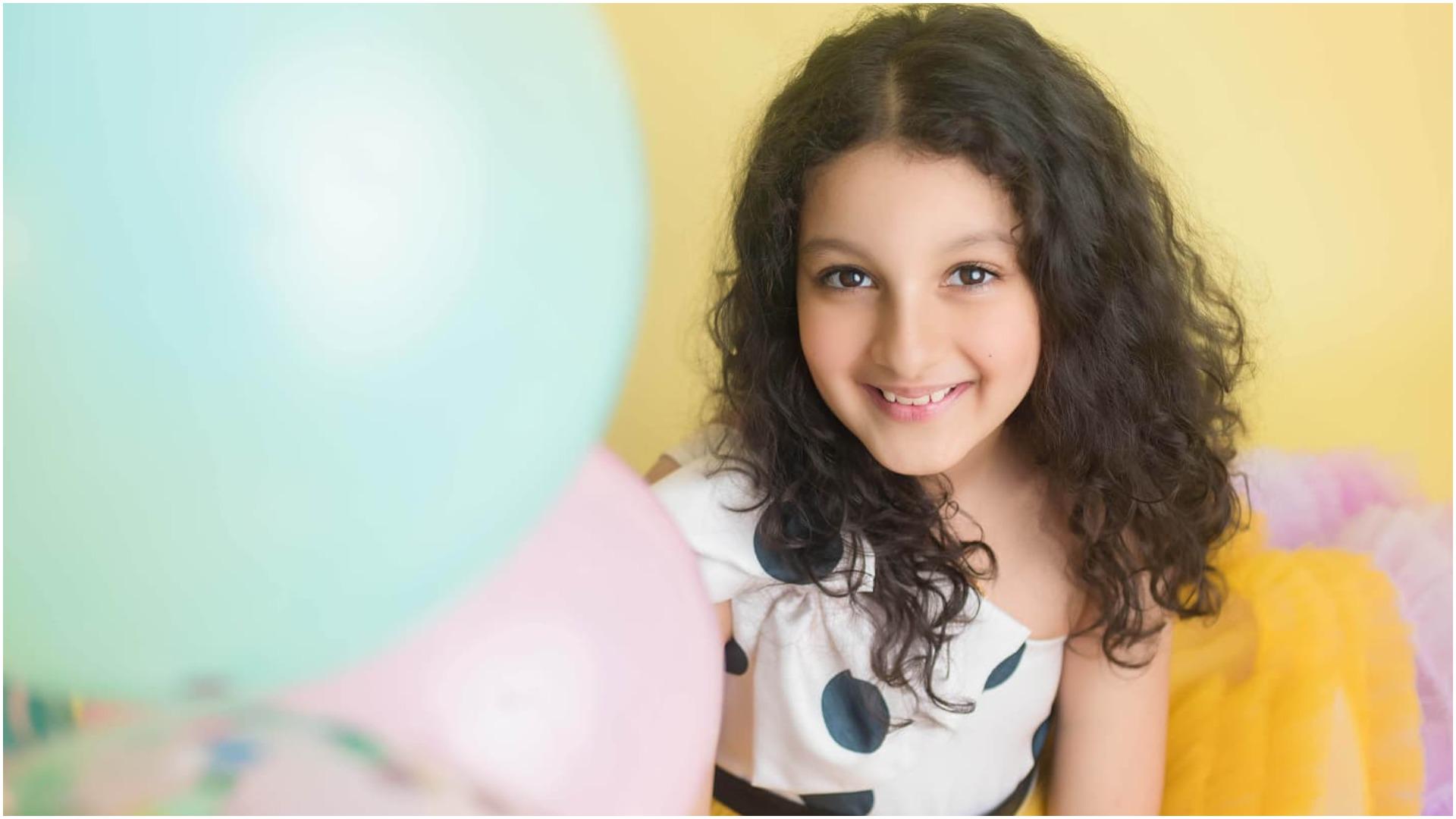 Sitara, Mahesh Babu's daughter, makes her acting debut in Thalipathy66
