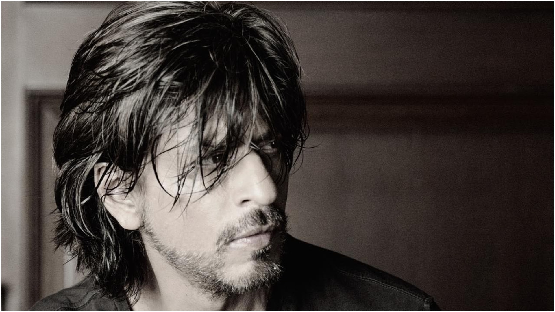 Not Tom Cruise, but this the real Shahrukh Khan of Hollywood