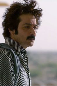 Prosenjit in Kishore Kumar Junior