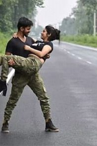 Tiyasha Roy with husband Suban