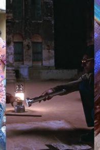 Hey Bhogoban-Patalghar-Sudakshinar Saree